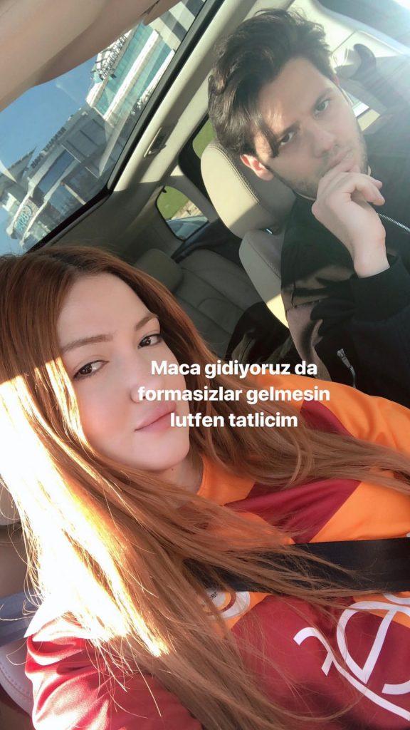 Danla Bilic Instagram danlabilic