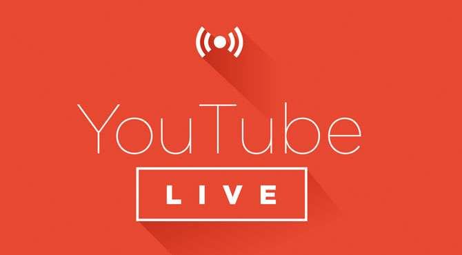 youtube canlı yayın