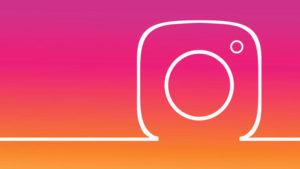 instagram çıkartmalar