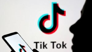 TikTok Web