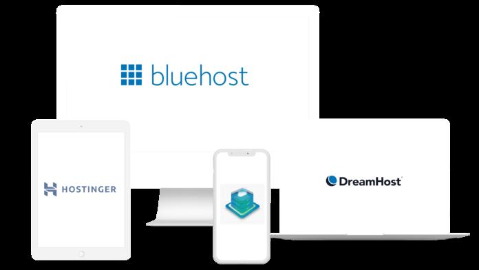 hosting sağlayıcı