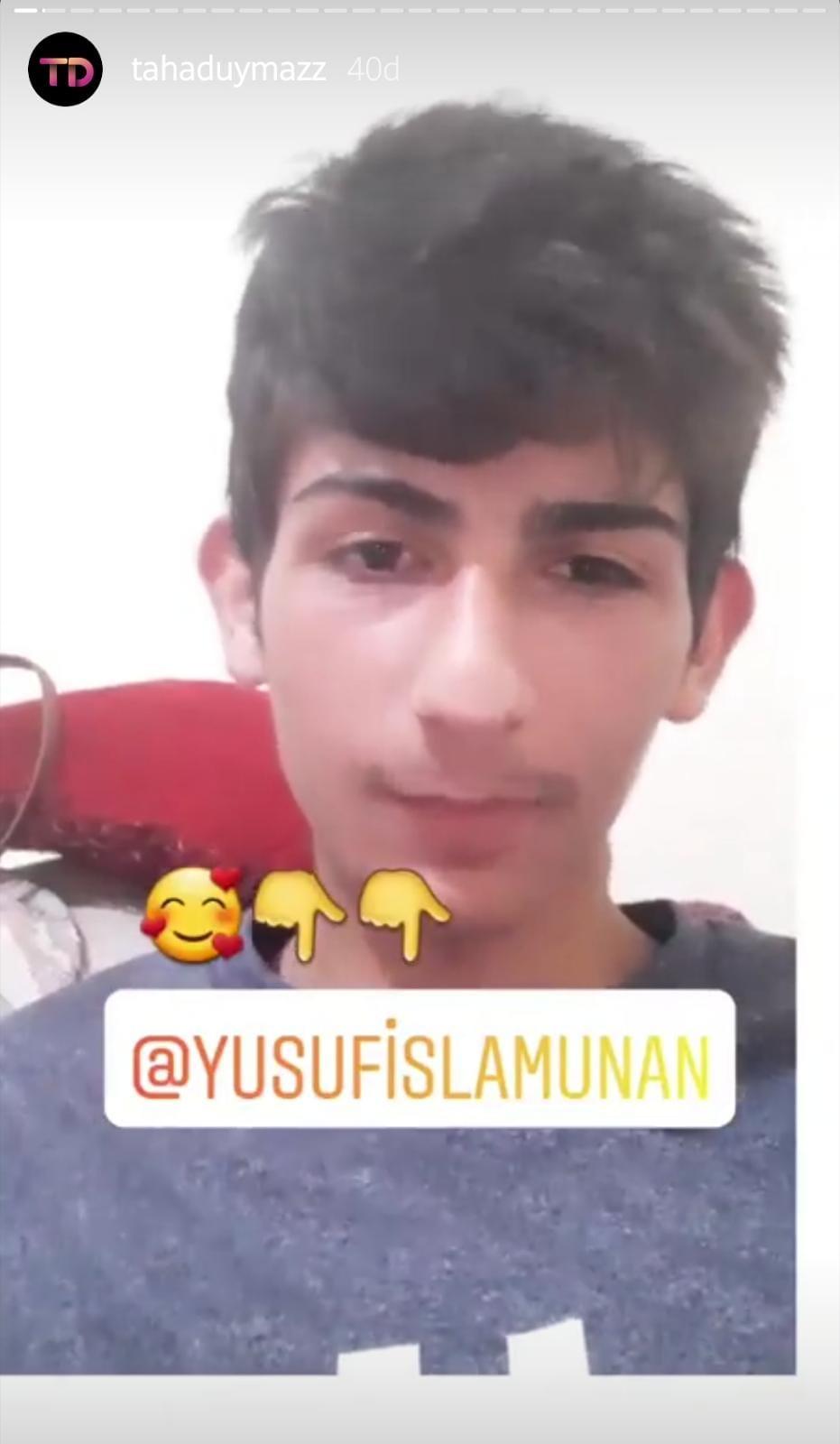 Taha Duymaz