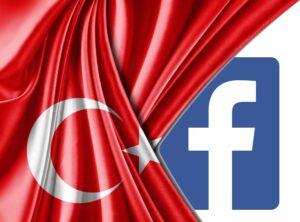 facebook türkiye temsilcilik