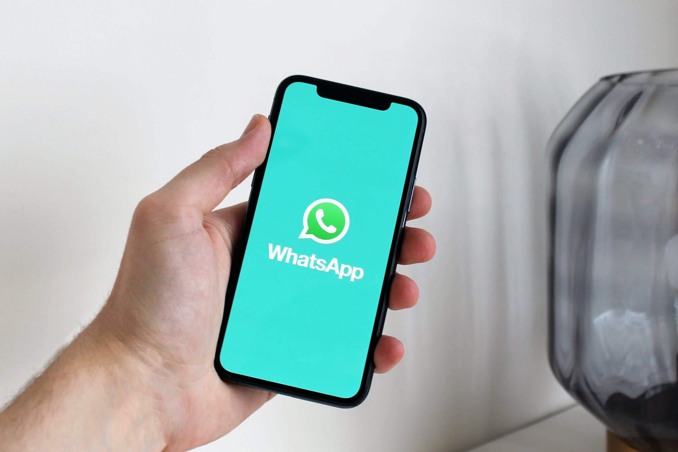 WhatsApp karar