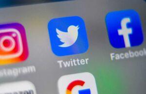 twitter sosyal medya kadınların